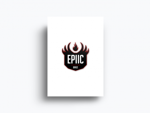 Epiic Braze logo