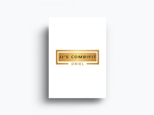 JJ'S COMBIFIT logo