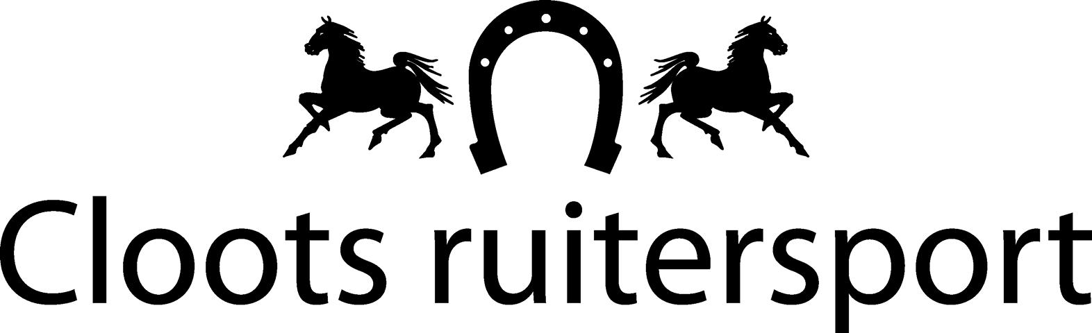 Logo Cloots Ruitersport